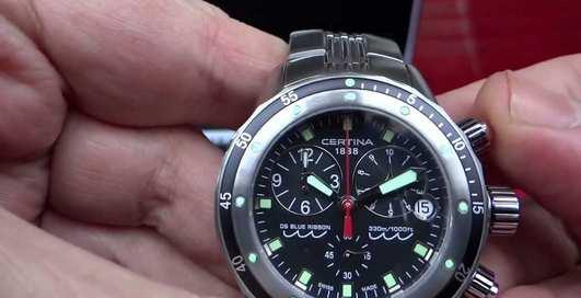 Горячие часы к холодной зиме: ТОП-10 самых стильных