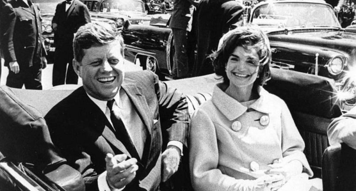 Убийство Кеннеди в кино: пятерка лучших эпизодов