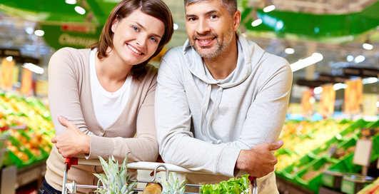 За диетой - в магазин: ТОП-10 здоровых продуктов