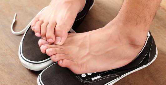 Шузы неверные: ТОП-5 ошибок при выборе обуви