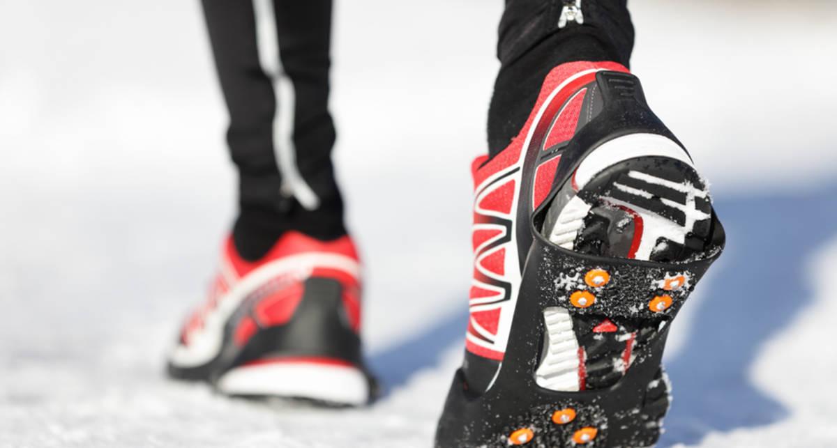 ТОП-10 лучших мужских кроссовок для зимы-2014