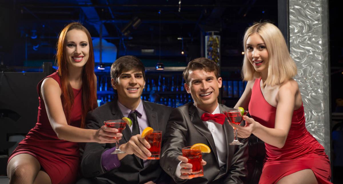 Алкоголь декабря: ТОП-5 согревающих напитков месяца