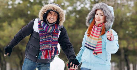 Сделай себе тепло: как утеплиться мужчине зимой