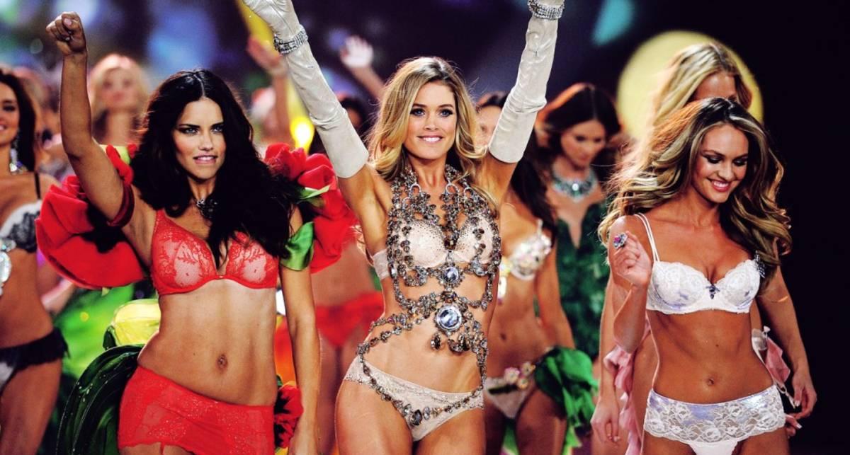Тайные хобби моделей: секреты от Victoria's Secret