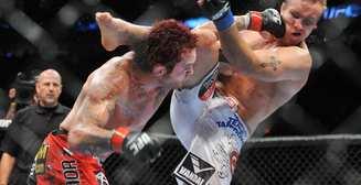 Бои без правил: как тренируются звезды UFC