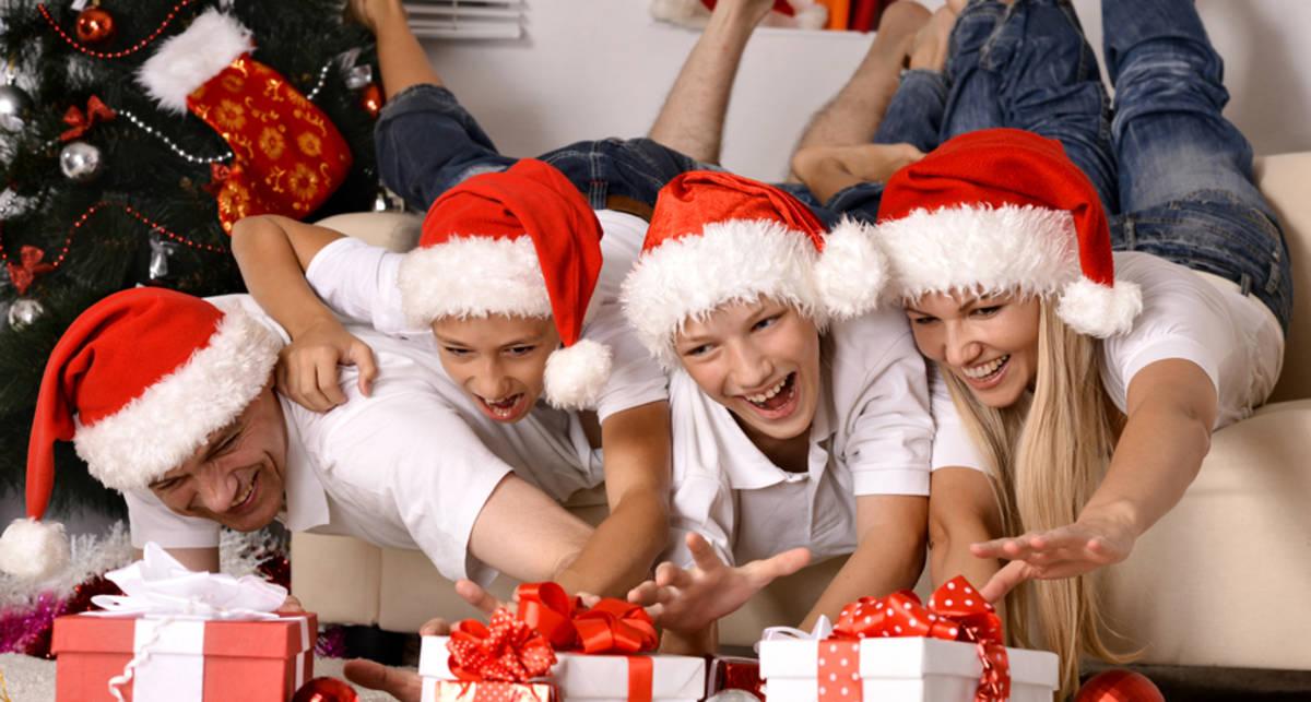 К Новому году: 10 подарков, которые жаль отдавать