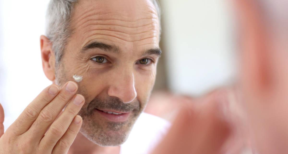Чистый Новый год: аксессуары для мужской гигиены