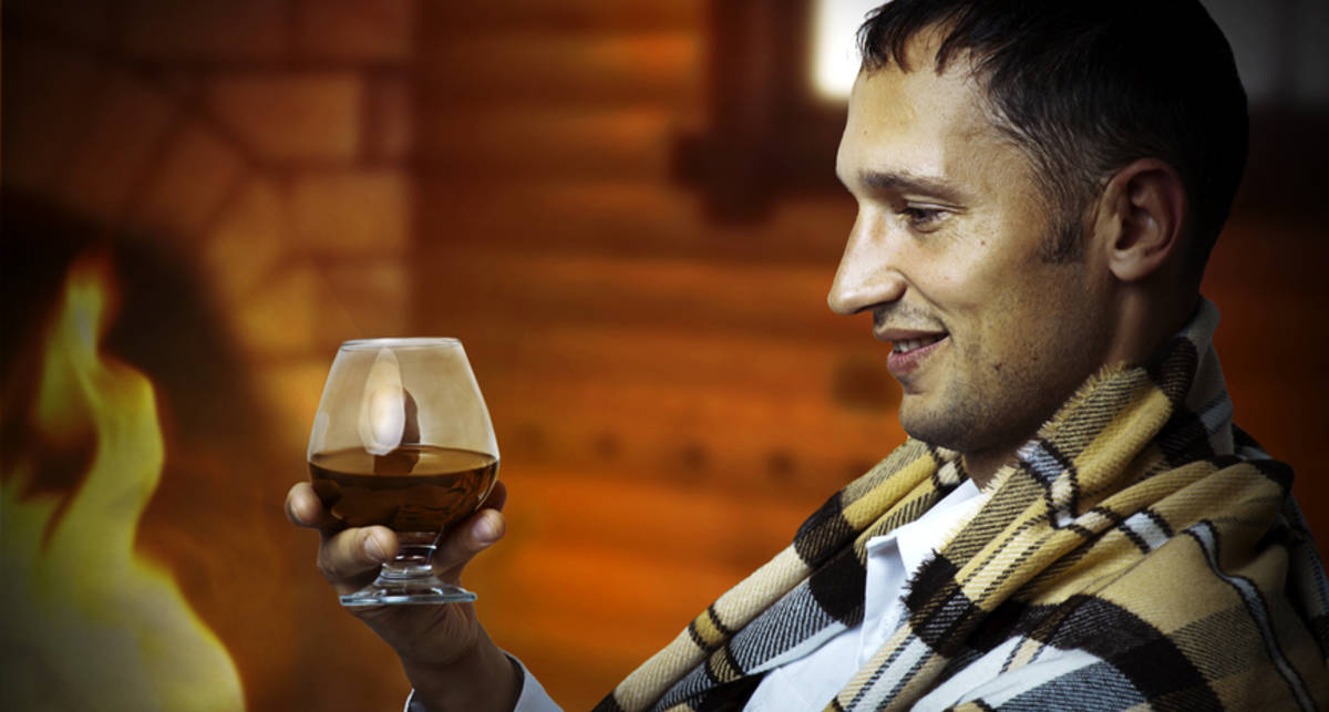 Как пить виски: интересные факты о любимом спиртном