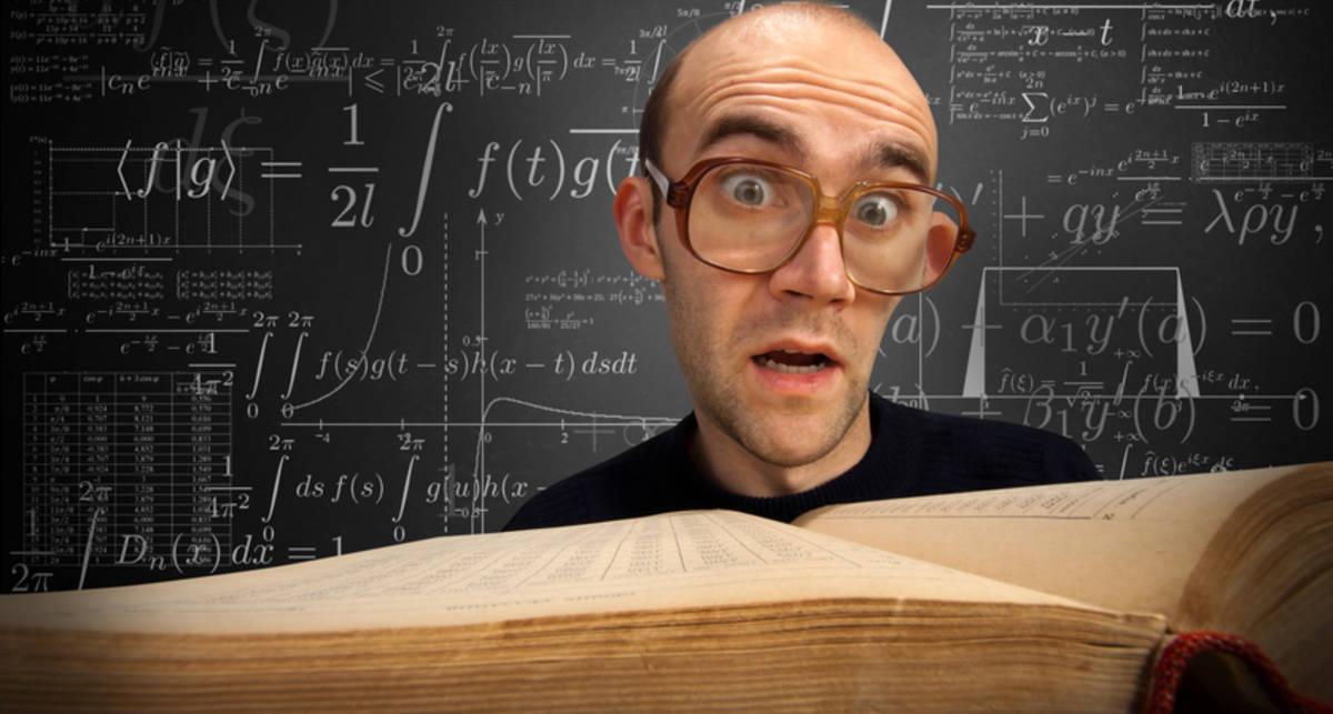 А не гений ли ты: как вычислить интеллектуала