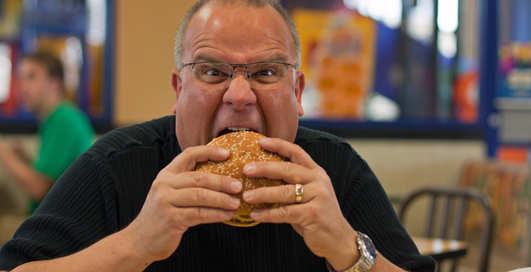 Как толстеют в Америке: ТОП-10 вредных бутербродов