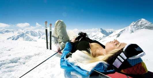 День Сноубординга: 5 соблазнительных спортсменок