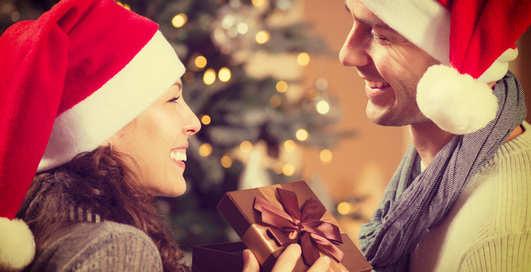 За минуту до праздника: мужские подарки на Новый год