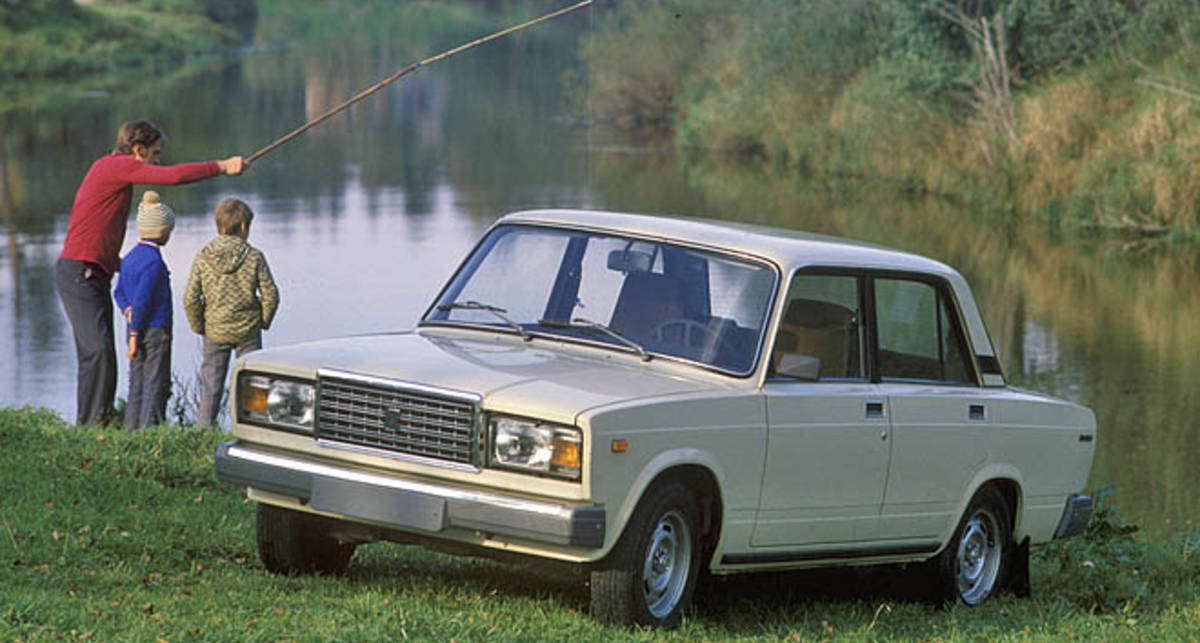 АвтоВАЗ отказывается от авто, выпускаемого 30 лет