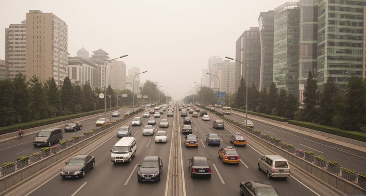 Европу очистят от автомобилей