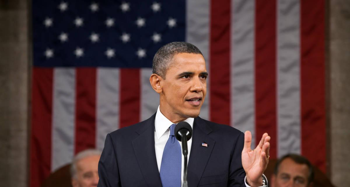 Обама призвал экономить бензин