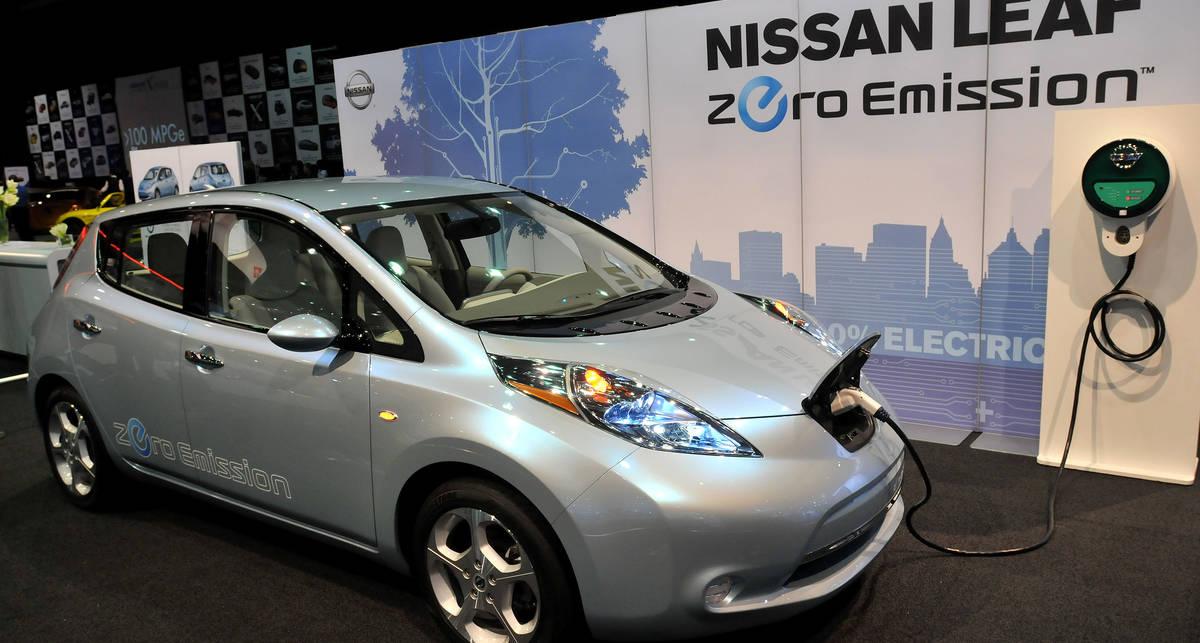 Составлен рейтинг самых экологичных авто