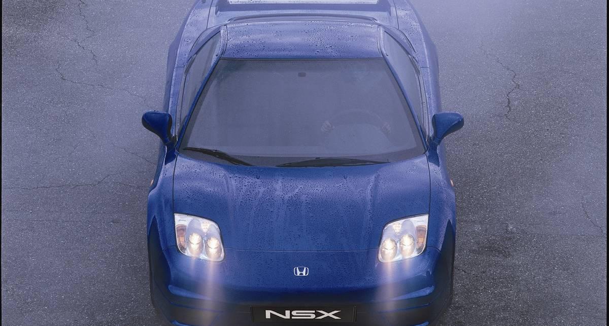 Honda возрождает легендарную модель