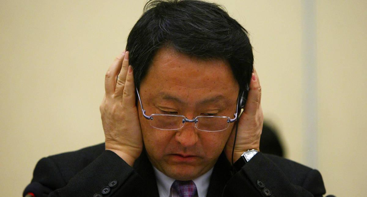 Репутация Toyota стремительно падает