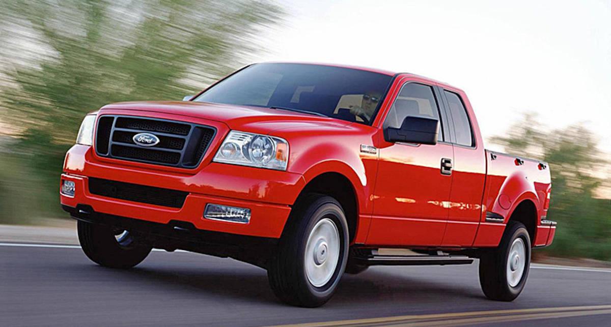 Ford отзывает почти 3 млн. самых популярных авто