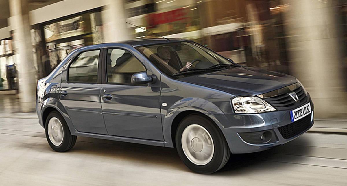 Renault для Украины будут делать в России