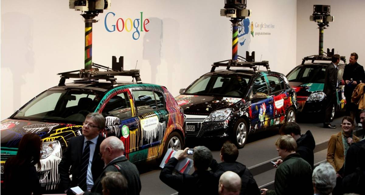 Американцы пересядут на машины с автопилотом