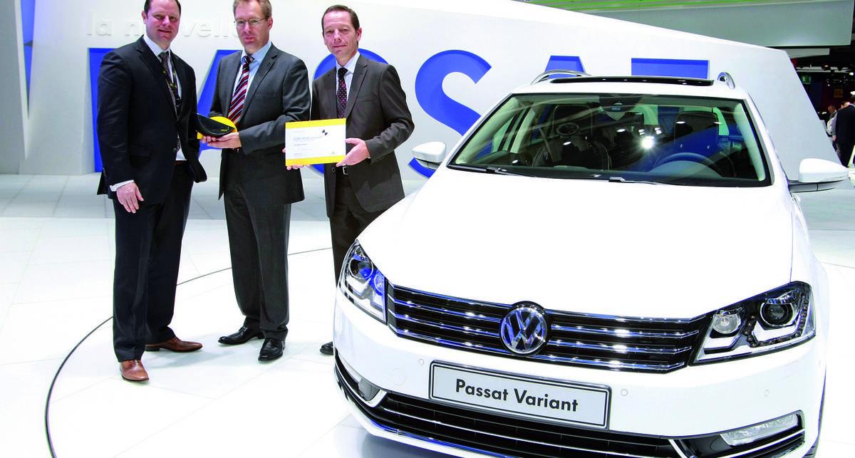 Volkswagen научит машины приезжать по вызову водителя