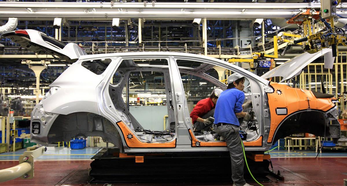 Защита от землетрясений обойдется Nissan в $37 млн.