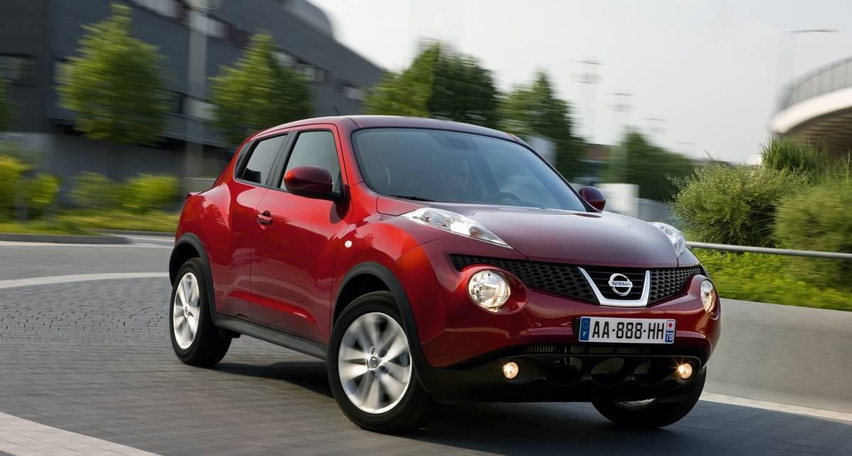 Nissan пострадала из-за собственной рекламы