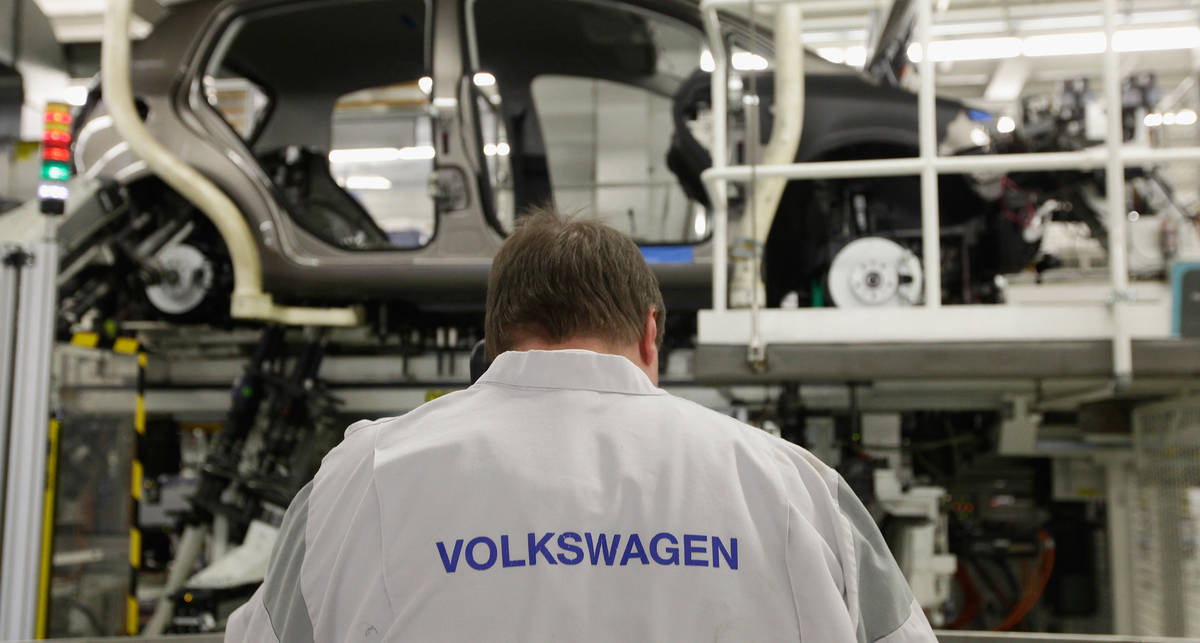 Volkswagen воплотит в жизнь