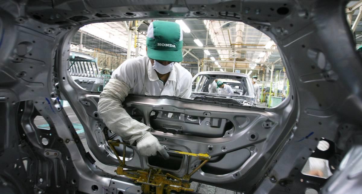 Honda назвала сроки решения всех своих проблем