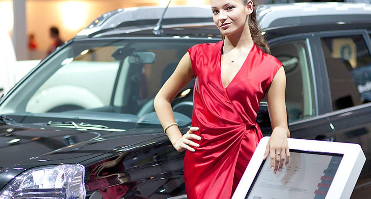 Автомобили в Украине могут подешеветь