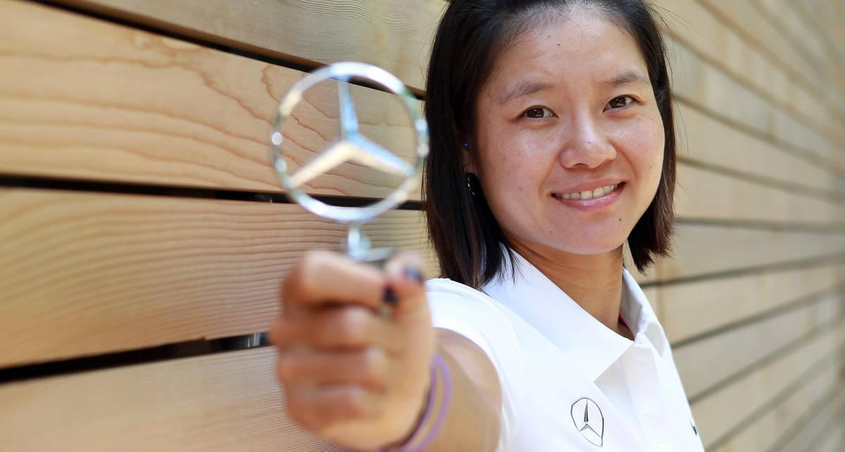 Дизайнеры Mercedes поселятся в Китае
