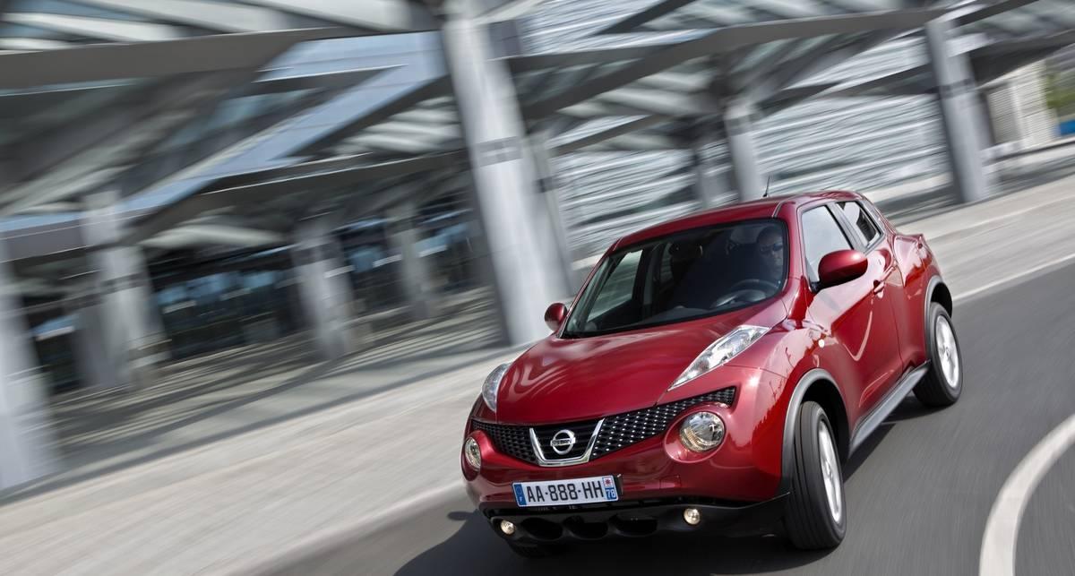Nissan будет штурмовать гору в Гудвуде ради рекорда