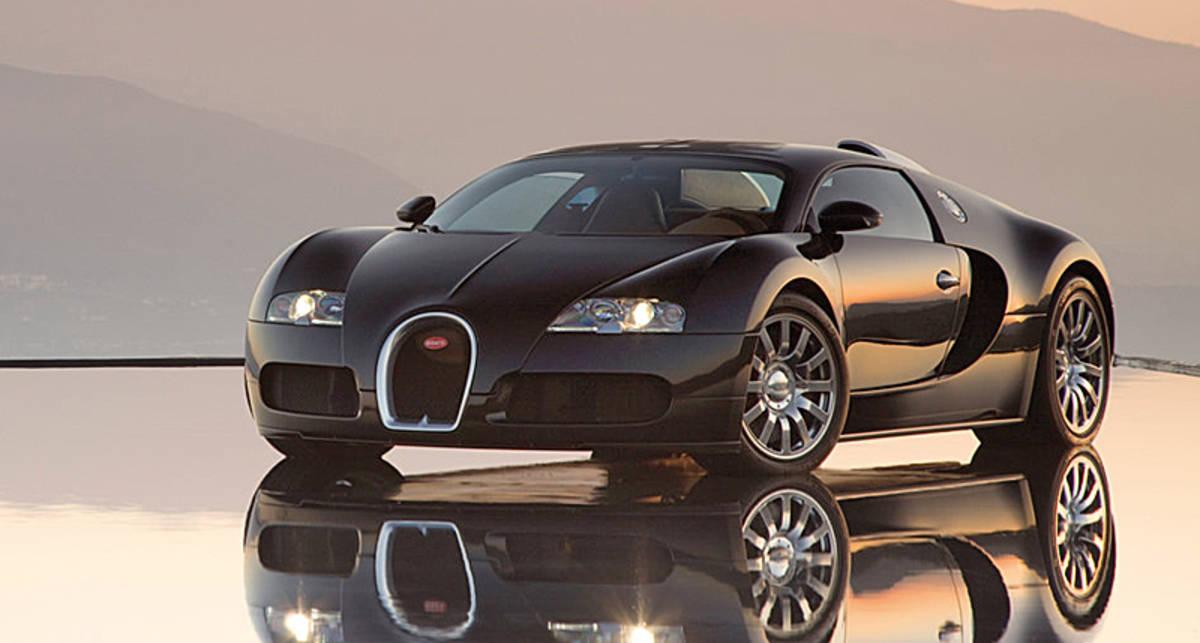 Самые дорогие авто в мире распродали