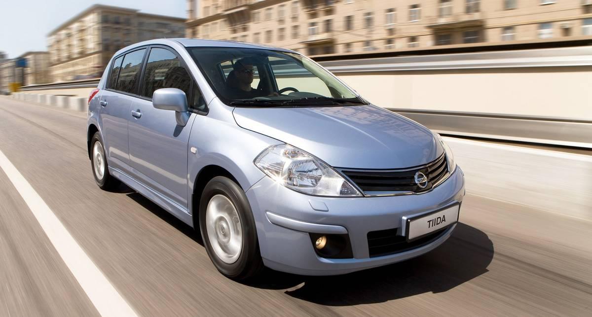Nissan создаст свой недорогой седан