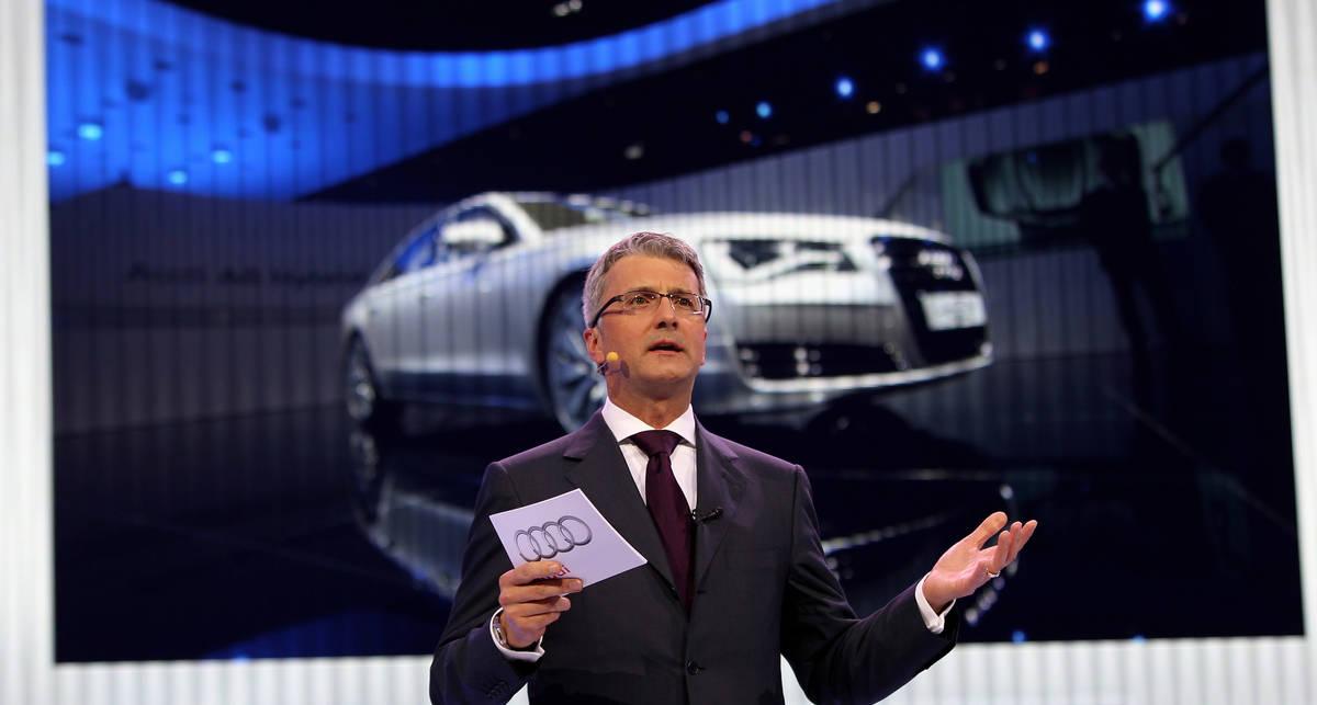 Audi набирает сотрудников