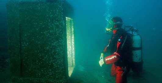 Кракен и НЛО: ТОП-10 жутких находок в океане