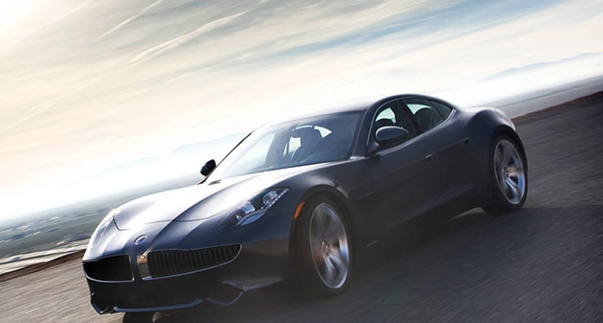 Электрокары будут быстрее Bugatti Veyron