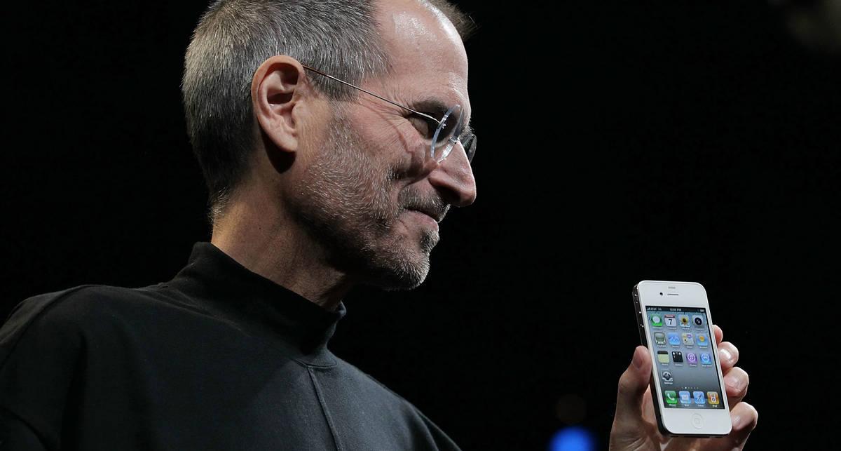 BMW будет сотрудничать со Стивом Джобсом