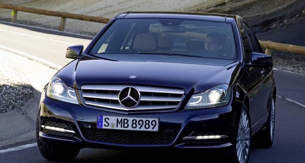 Mercedes-Benz потратит на борьбу с BMW и Audi $2 млрд.