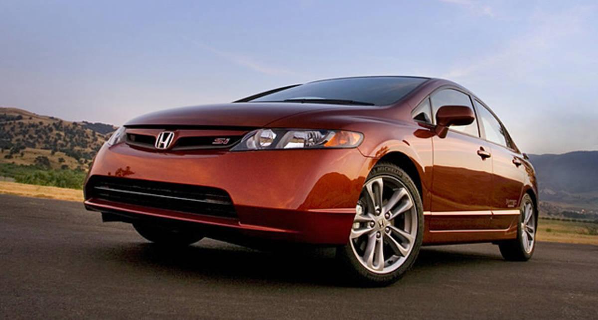 Honda отзывает 200 тыс. автомобилей