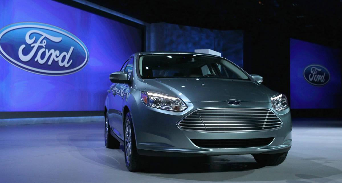 Ford отказывается от традиционной мультимедийной системы