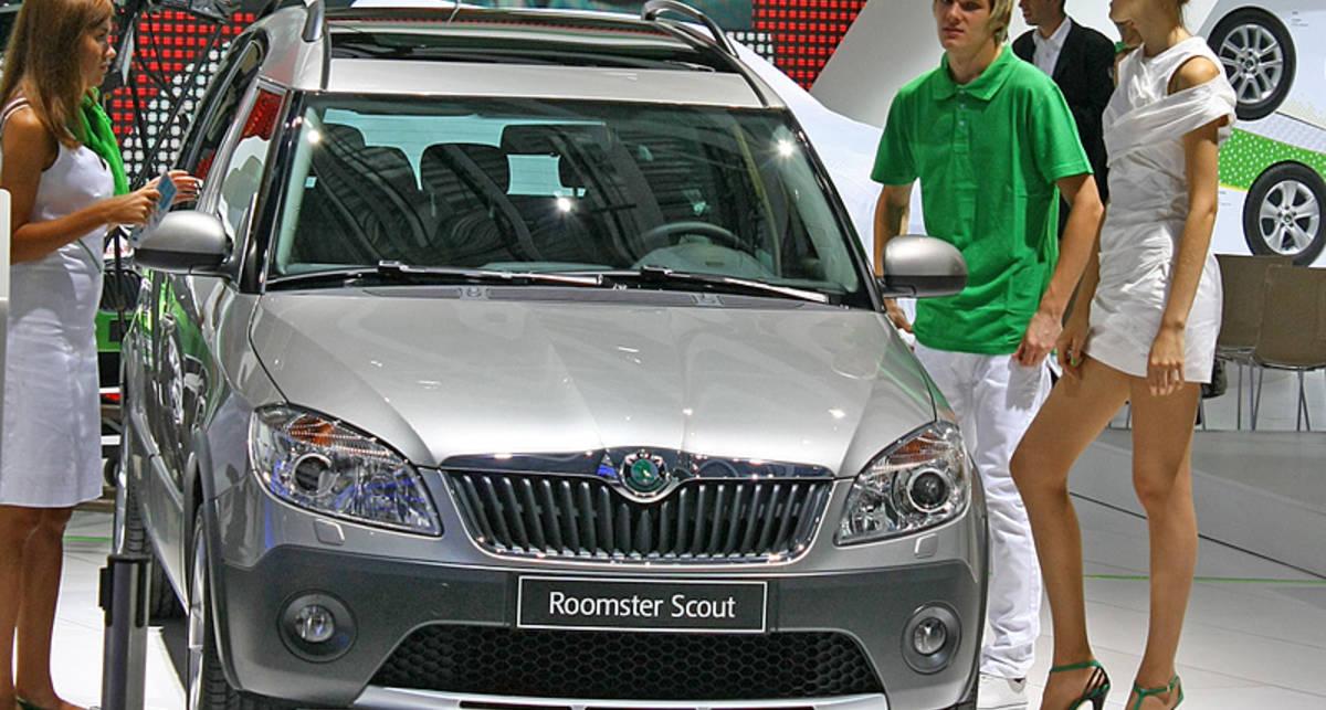 Страх стал стимулом стремительного роста продаж авто в Украине