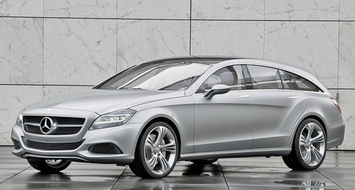 В 2014 году немцы явят миру совершенно новый Mercedes-Benz