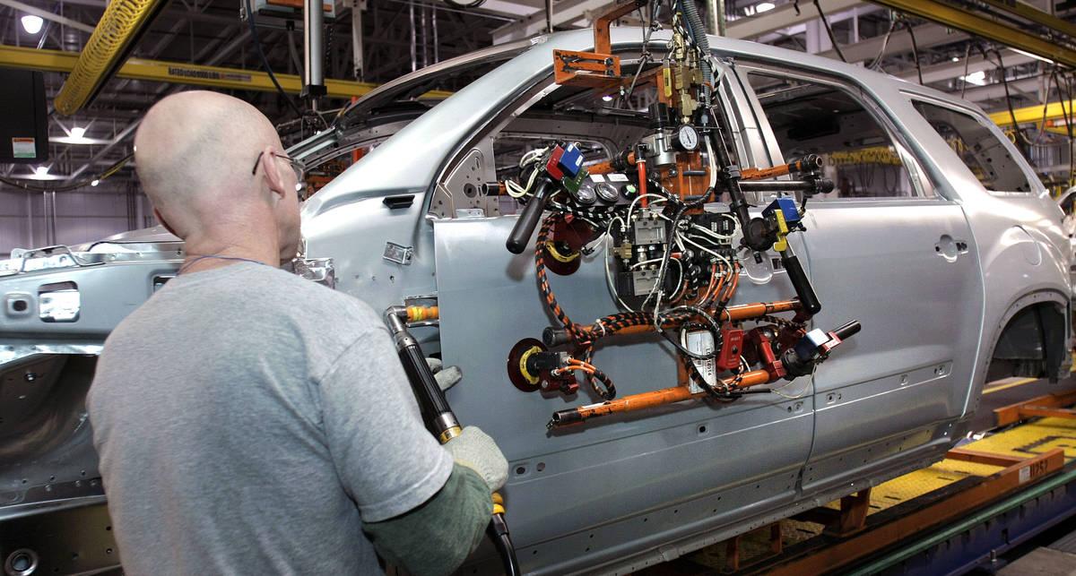 Новый кроссовер Chevrolet сразится с Nissan Juke
