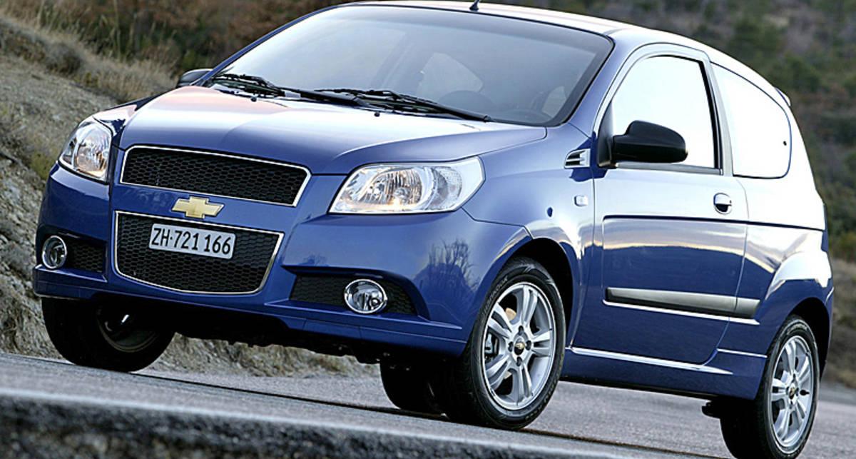 К 100-летию Chevrolet приготовила снижение цен