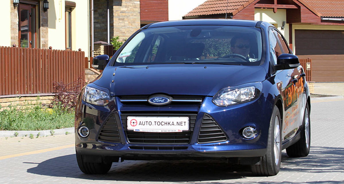 Ford привезет во Франкфурт сразу четыре новинки