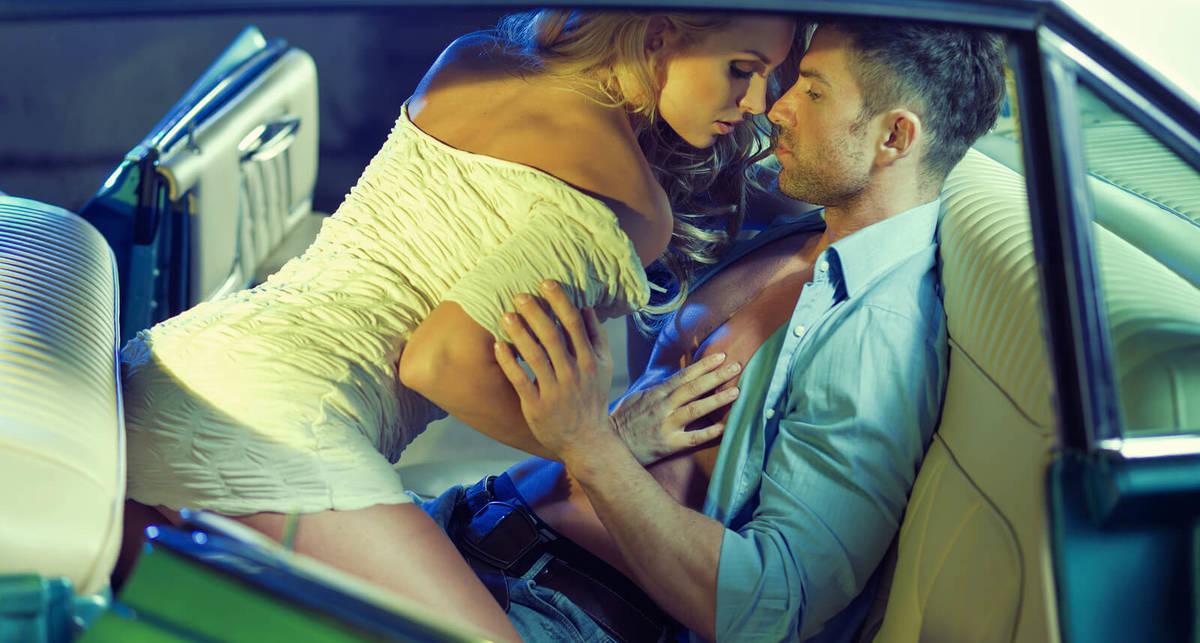 Что надо знать, занимаясь сексом в машине