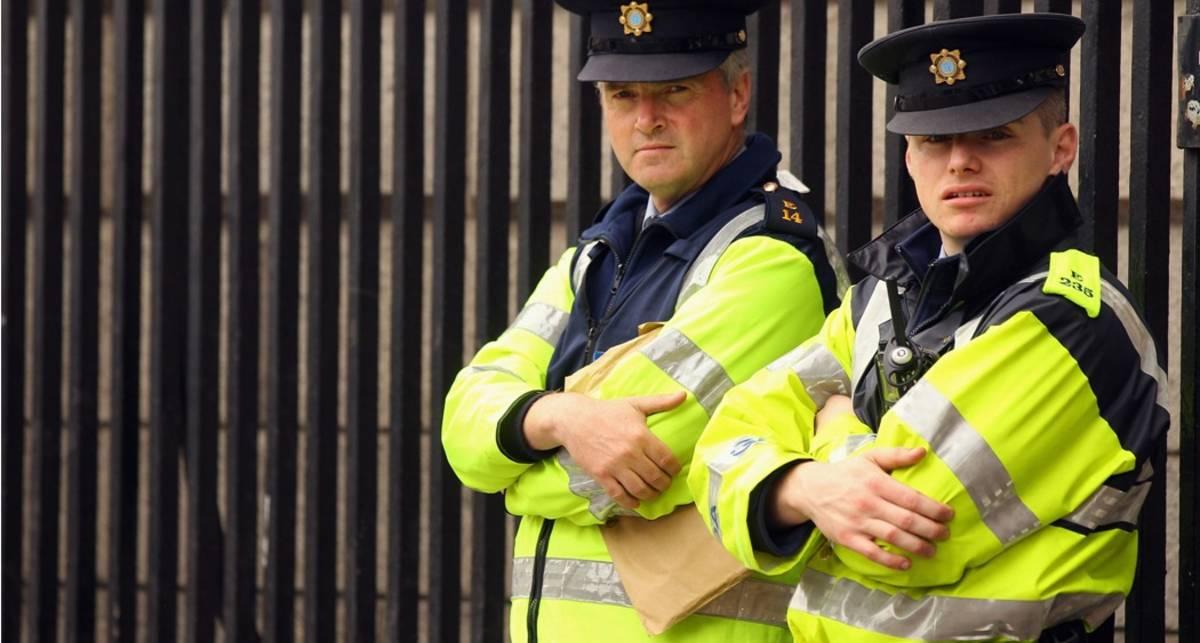 В Англии задержали пьяного девятилетнего водителя