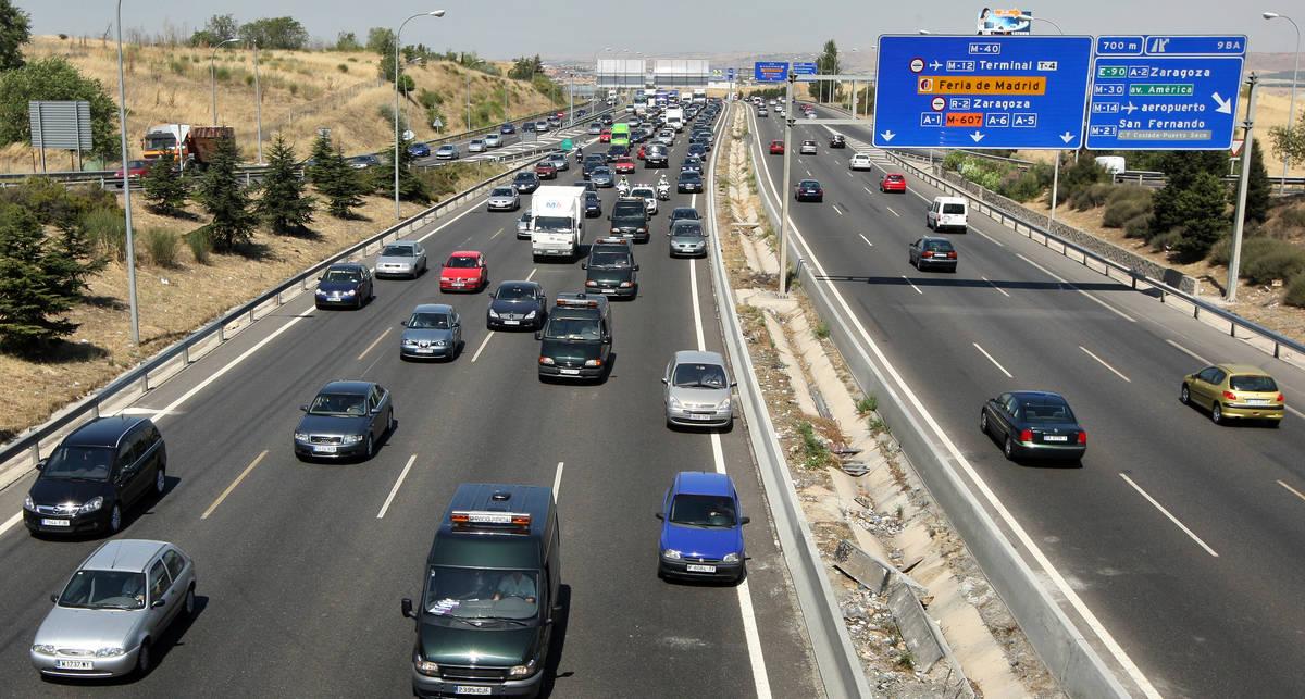 Испанцев поощряют за отказ от машин